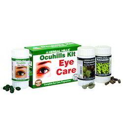 Herbal Eye Vision Capsules