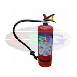 afff fire extinguisher
