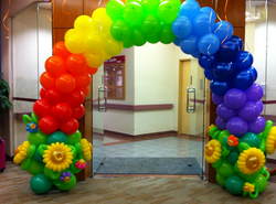 Balloon Decoration Services in Vadodara