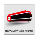 Heavy Duty Taper Reamer