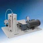 Hydrogenator Parr Type