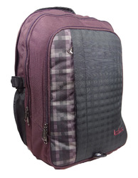 TLC Edifice Backpack Bag