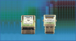 Electronic Kilowatt Meters
