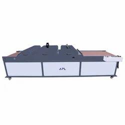 Automatic UV Curing Machine