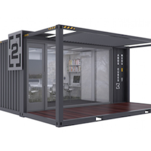 container office design. Office Container - Modular Site Manufacturer From Chennai Design