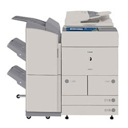 Canon Photocopy Machine