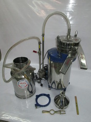 Automatic Milky Cream Separator Machine