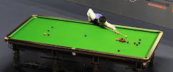 snooker table billiard table
