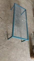 steel cots