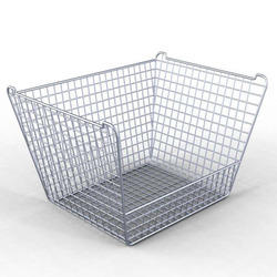 MS Wire Basket