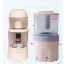 Uf Pot Reverse Osmosis Cabinet