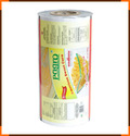 Food Pouches Packaging Roll