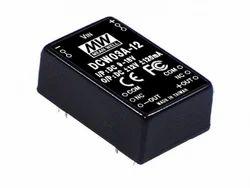 Module Type DC-DC Converter