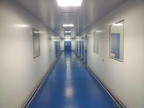 Flooring Industrial Polyurethane System