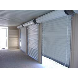 Shutter Repair and Service
