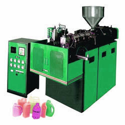 Automatic Blow Molding Machine Single Station