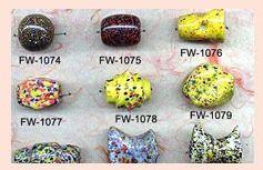 Millefiori Venetian Beads Code : MB-03