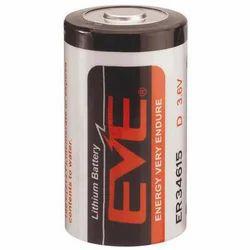 Eve-ER 34615 Lithium Battery