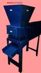 Chicken Shredding Machine