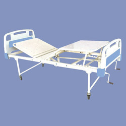 Folwer Bed