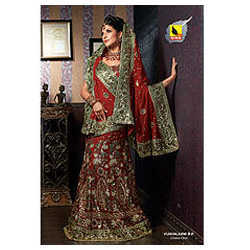 Trendsetters Sarees