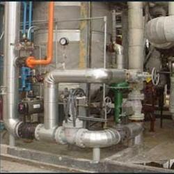 Industrial Piping System and Insulation Consulting Services