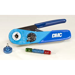 DMC Miniature Adjustable Crimp Tools