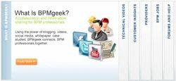 BPMgeek Projects
