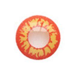 Wild Fire Color Contact Lens