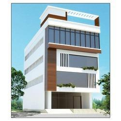 ACP Cladding - ACP Exterior Cladding Works, ACP Structural Works, ACP ...