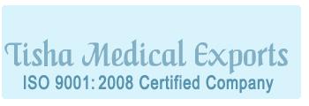Tisha Medical Exports