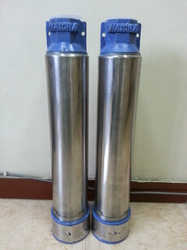 4 Submersible Pumps N4R10 Series