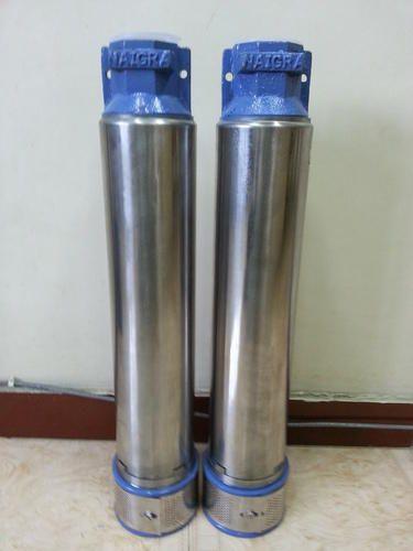 4 Submersible Pumps N4R10 Series