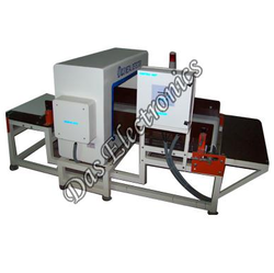 Aluminum Packaging Metal Detector