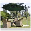 Round Patio Outdoor Umbrella