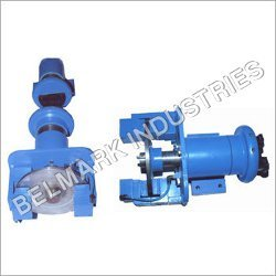 Pneumatic Tension Control Brake