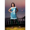 ladies cotton designer tunic kurta