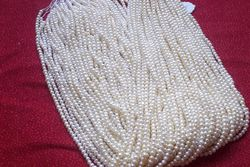 round fresh water pearl
