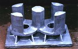 Shaft Seal Housing Casting