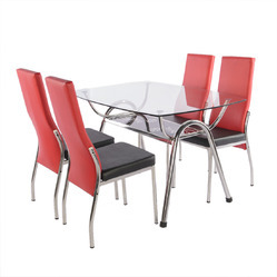 Stainless Steel Dinning Set (ISD 02A)