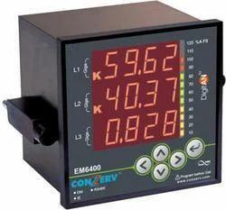 Schneider Em 6438 Dual Source Energy Meter