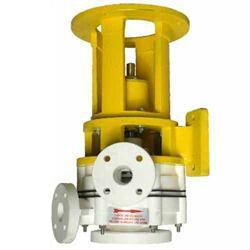 Vertical Glandless and Sealless Pumps
