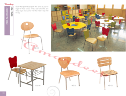 Pre-Nursery - Edu / KD Furniture