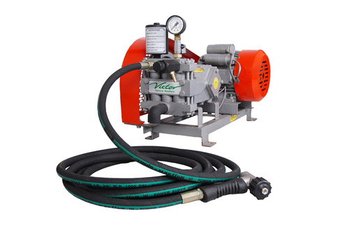 Green motorzs manufacturer of garage equipments Car wash motor pump