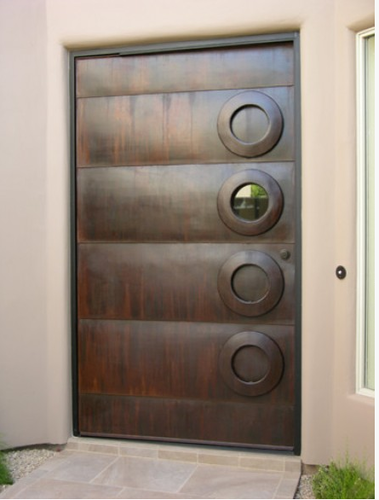 Wooden Designer Doors - Designer Wood Door Manufacturer from Vadodara