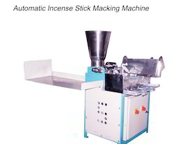 Semi-Automatic Agarbatti Making Machine-Soham Brand