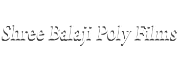 Shree Balaji Poly Films