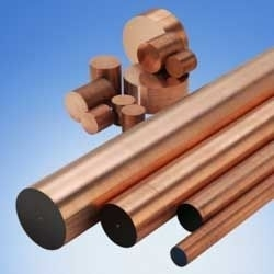 Metal Round Bars