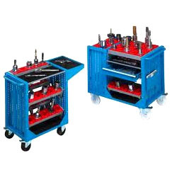 Tool Holder Trolleys