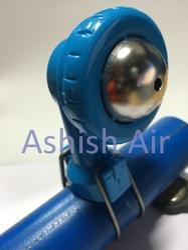 Spray Nozzle Luwa Type Nozzle
